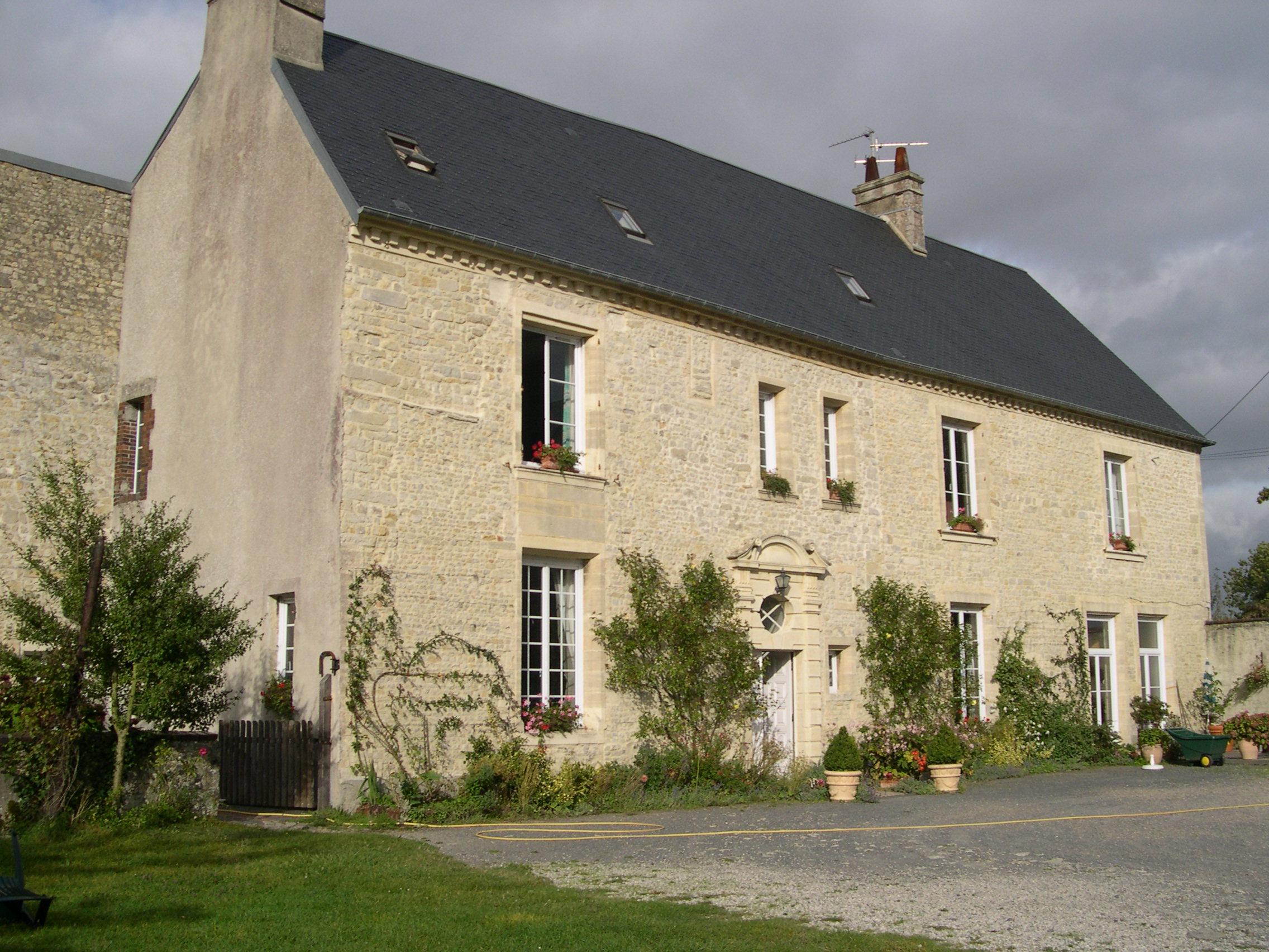 Manoir Au Pont Rouge