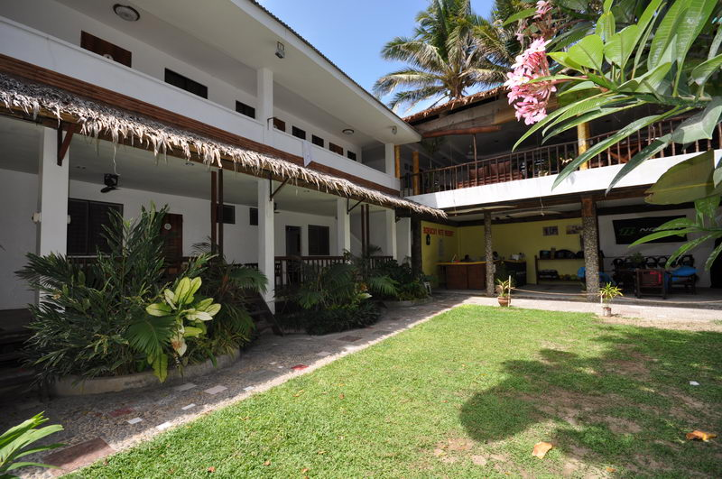 長灘島凱特雷索特酒店
