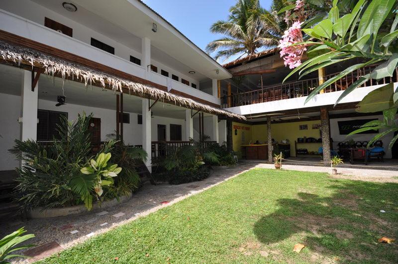 Boracay Kiteresort