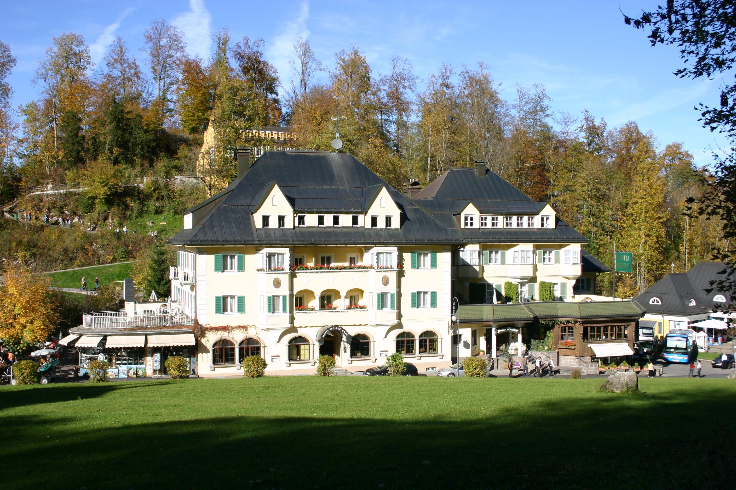 Hotel Mueller