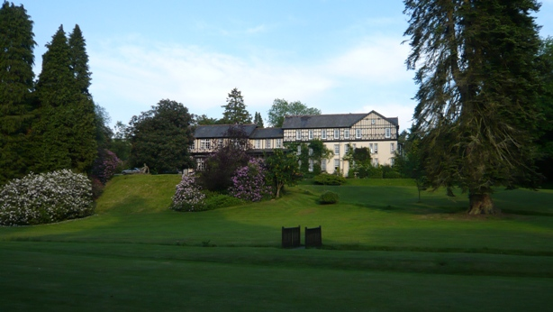 The Lake Country House & Spa