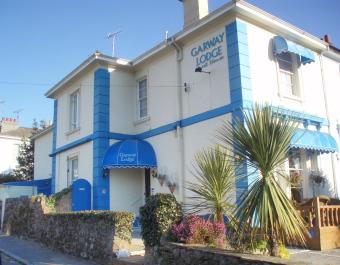 Garway Lodge