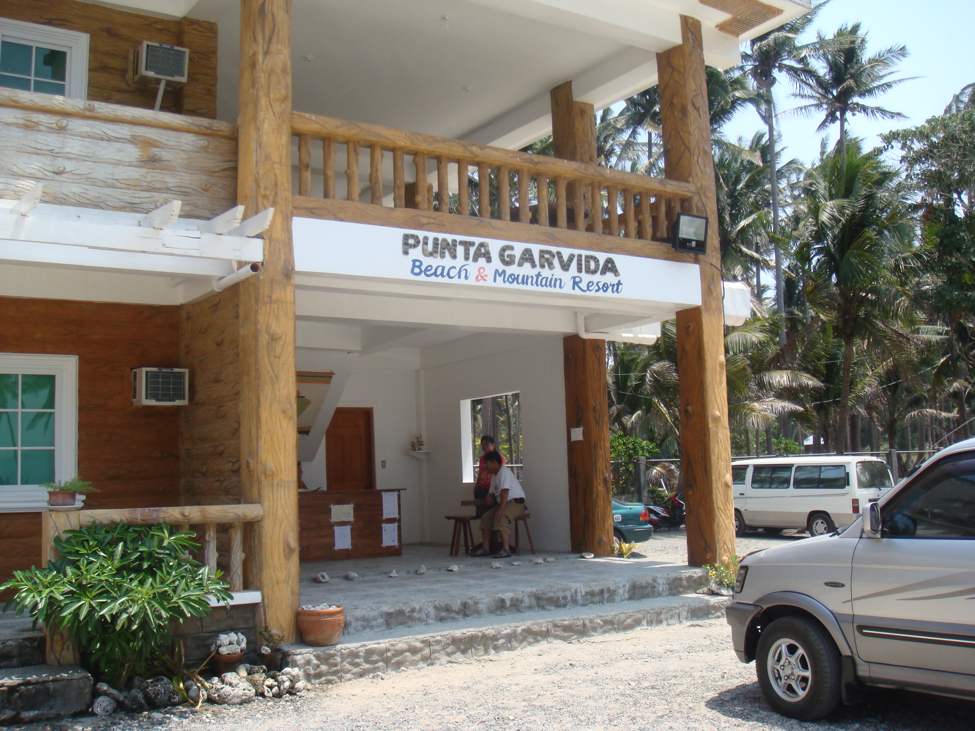Punta Garvida Beach Resort