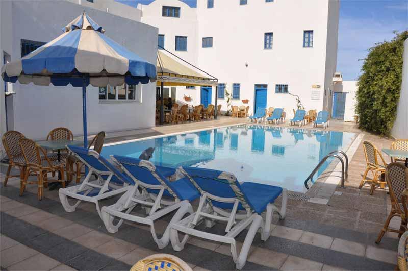 Le Grand Bleu Djerba Hotel