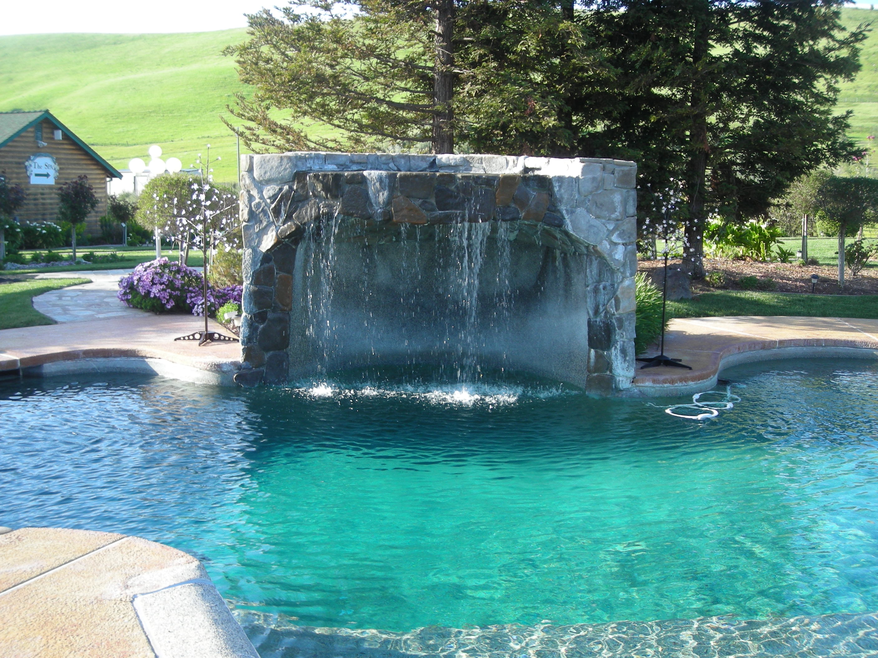 The Purple Orchid Wine Country & Spa