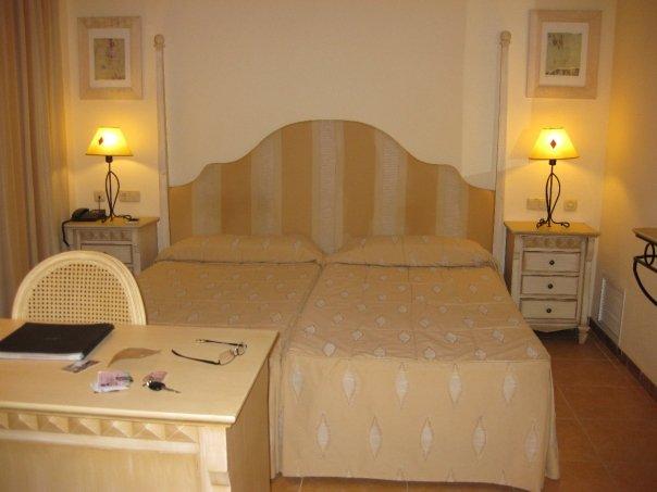 Vanity Hotel