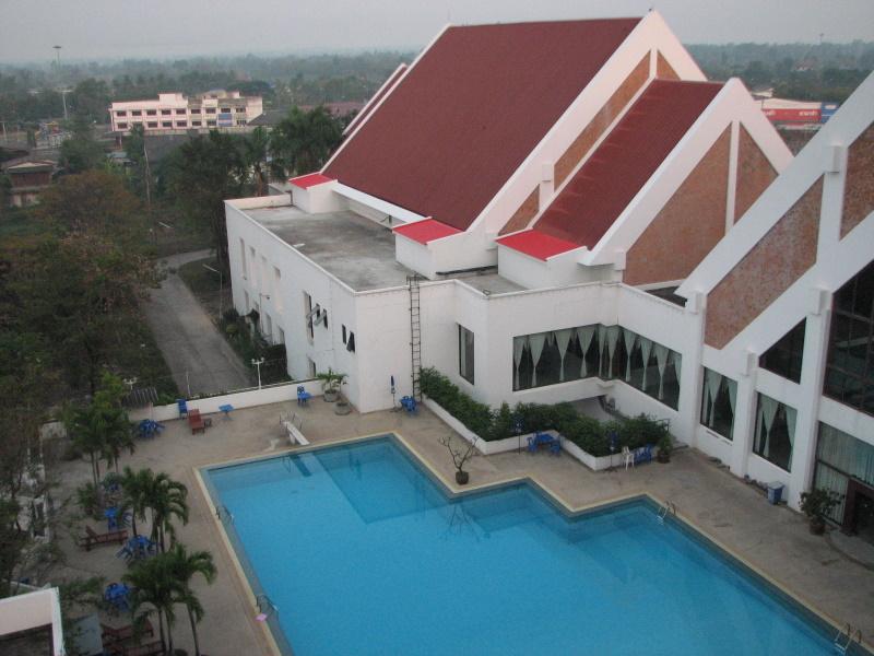 โรงแรมริมปาว