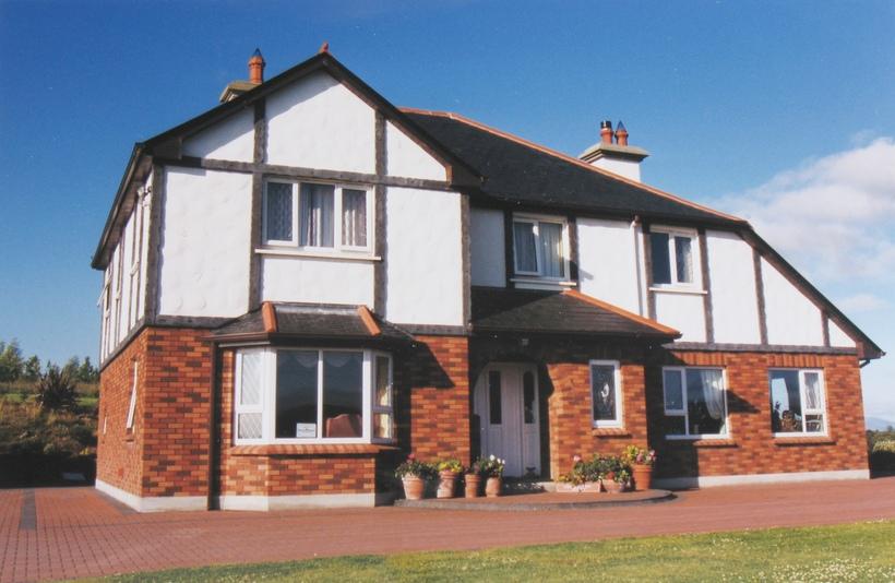 Drumshinnagh House