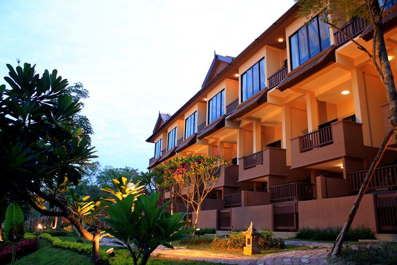 Villa San Pee-Seua