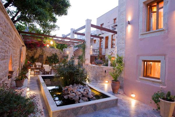 Casa Vitae Hotel