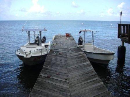 Panama Divers PADI Dive Resort