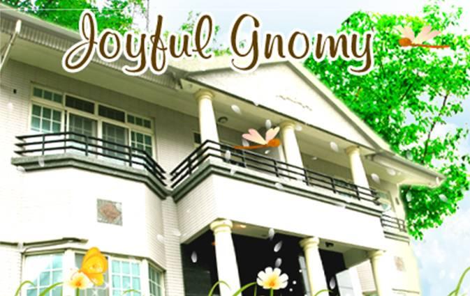 Joyful Gnomy Homestay in Hualien
