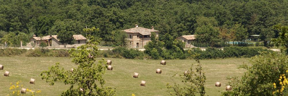 Agriturismo Il Felcino