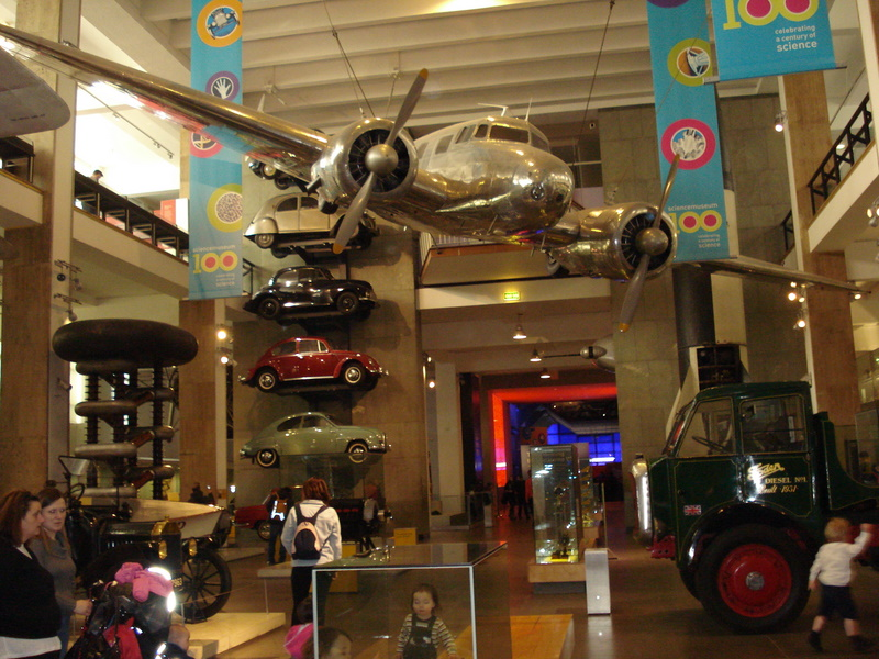 Science Museum The Top 10 Things to
