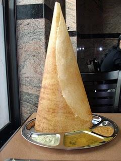 Komala Villas Restaurant
