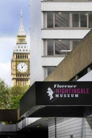 ‪Florence Nightingale Museum‬
