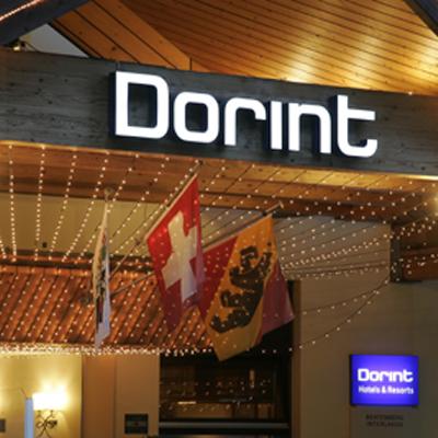 Dorint Hotel Bluemlisalp