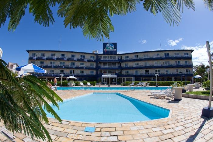 ホテル ポルト ソル ビーチ