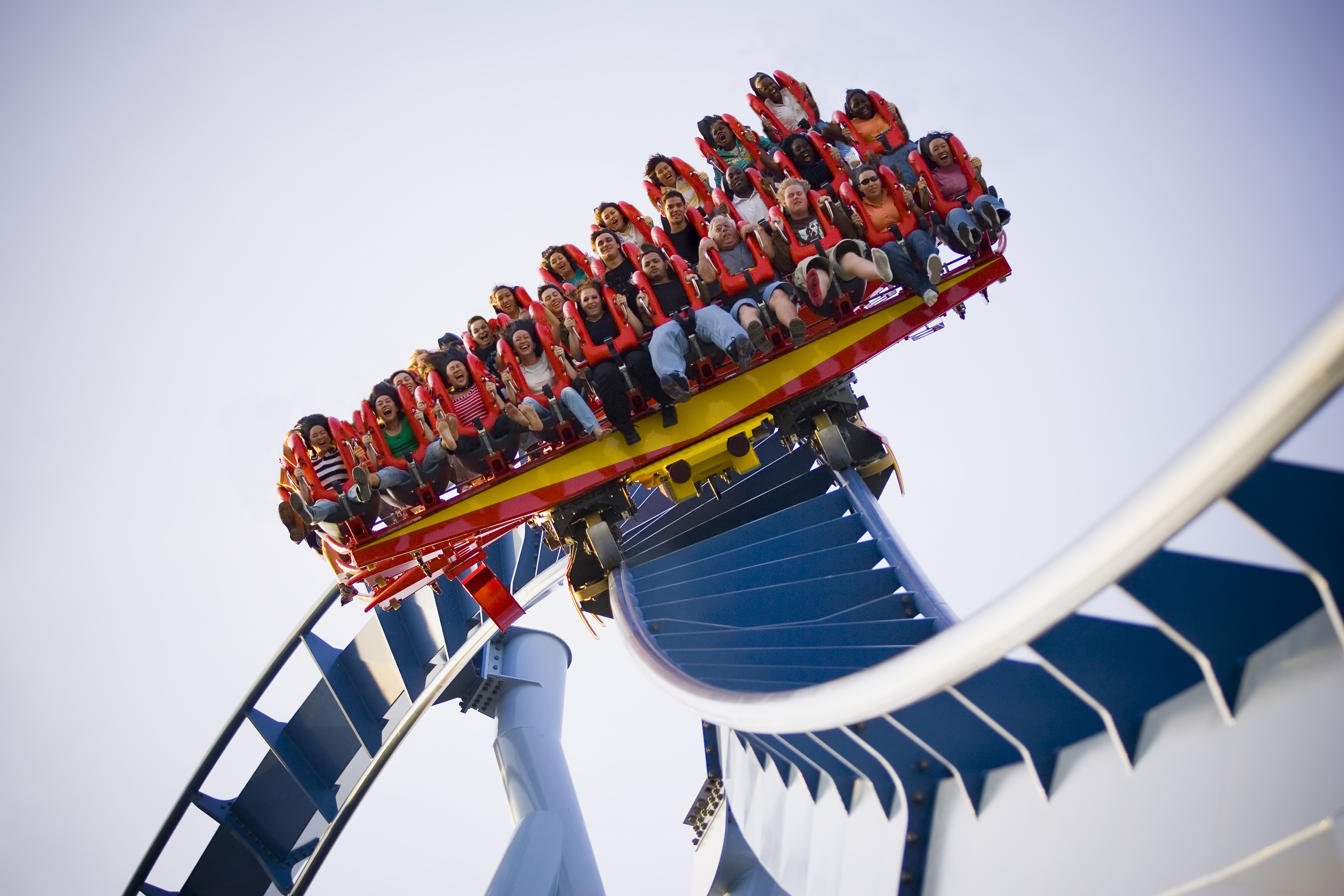 Busch Gardens Williamsburg VA Family Vacations Trips Getaways