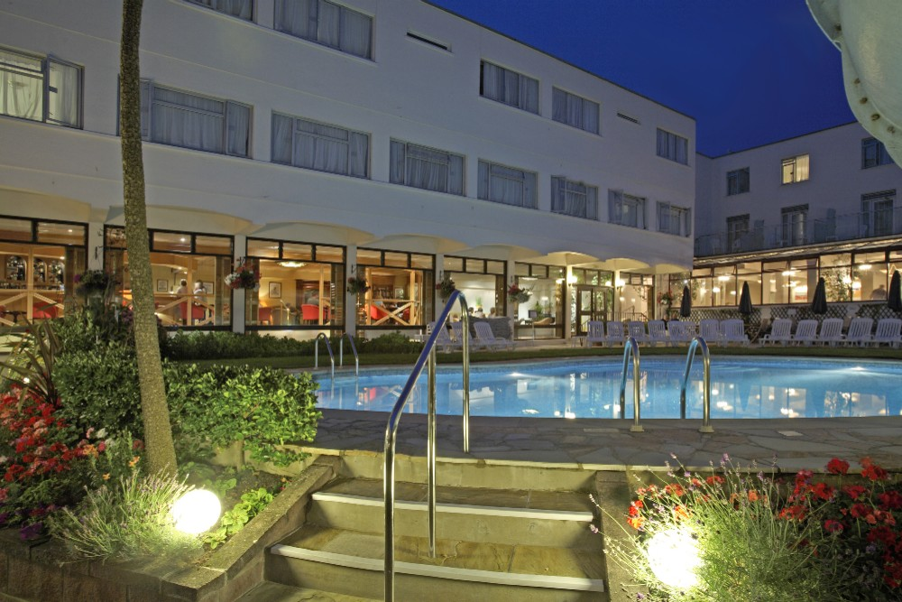 アポロ ホテル