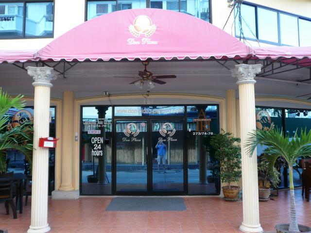 Hotel Elephant Plaza