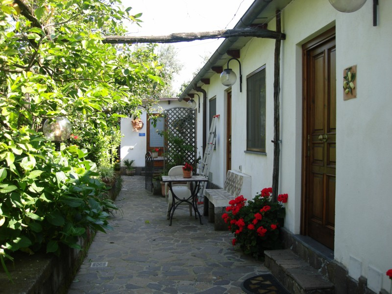 Casa di Campagna Bed & Breakfast