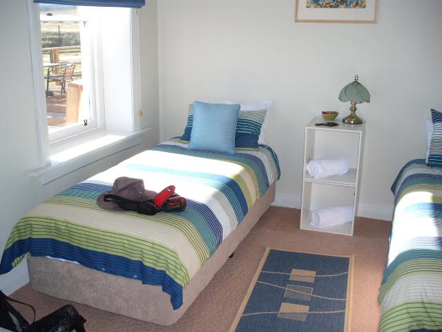 Waipiata Country Hotel