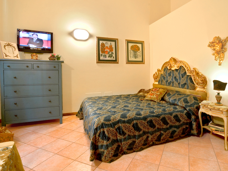 La Contessina Suites