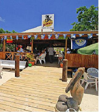 ‪Reggae Beach Bar & Grill‬