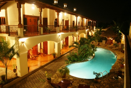 호텔 살테바