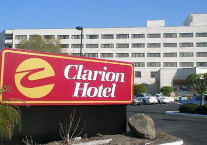 Clarion Hotel - Convention Center DeLand