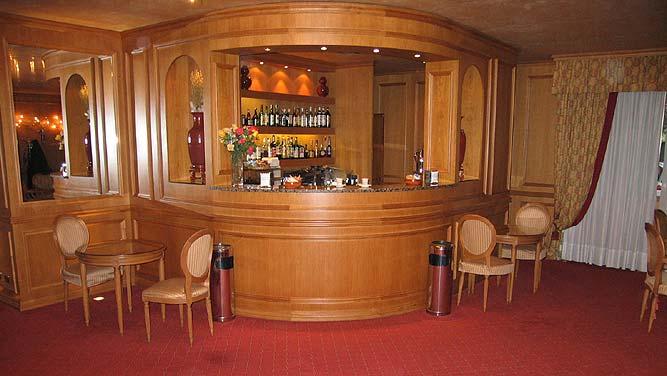 帕歌達酒店