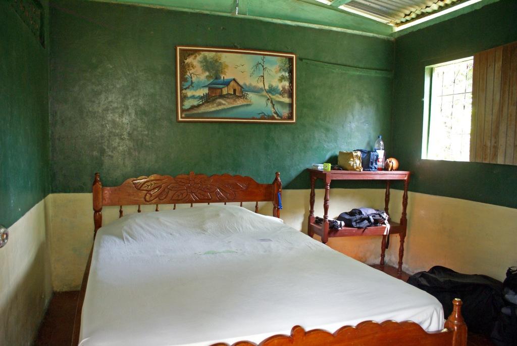 Casa Hospedaje Ortiz