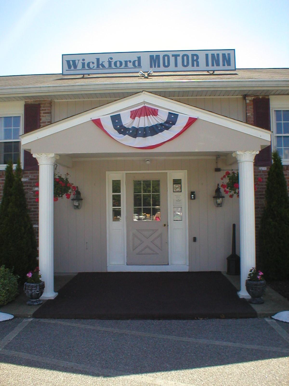 Wickford Motor Inn