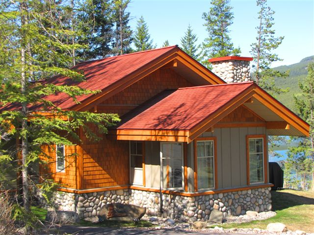 ‪Patricia Lake Bungalows Resort‬