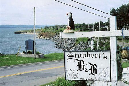 Stubbert's Bed and Breakfast