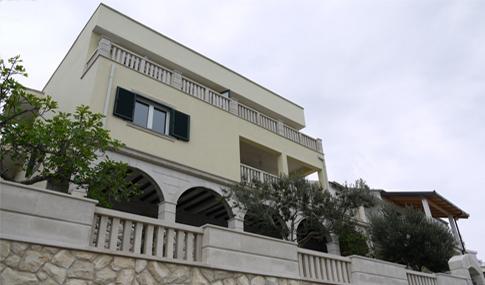 Villa Maslina Neum