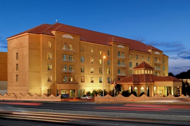 クリスタル ビジネス ホテル シウダード フアレス