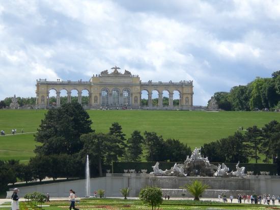 Gärten von Schönbrunn
