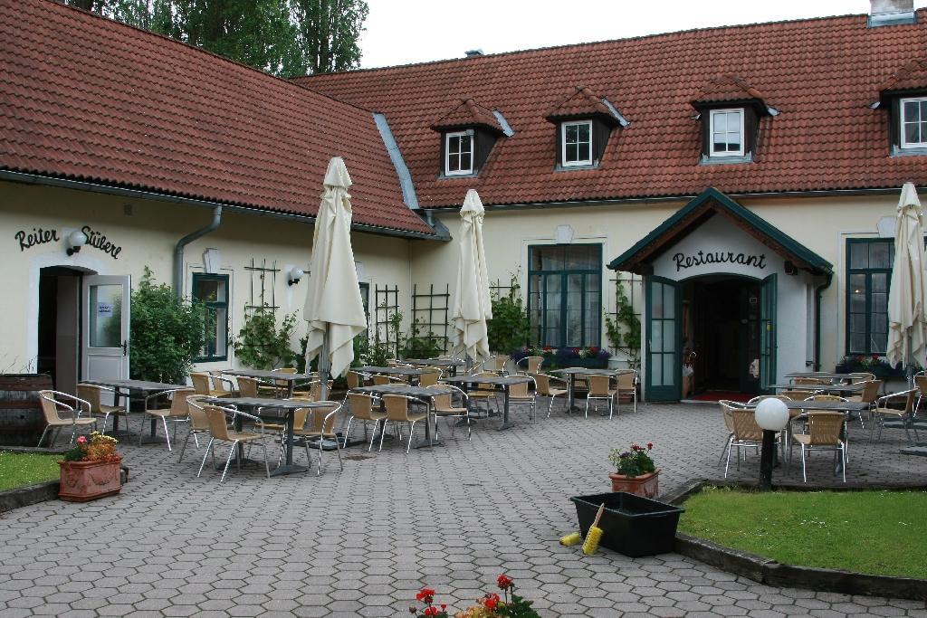 Hotel Liebnitzmuhle
