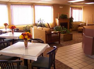 Rimrock Inn