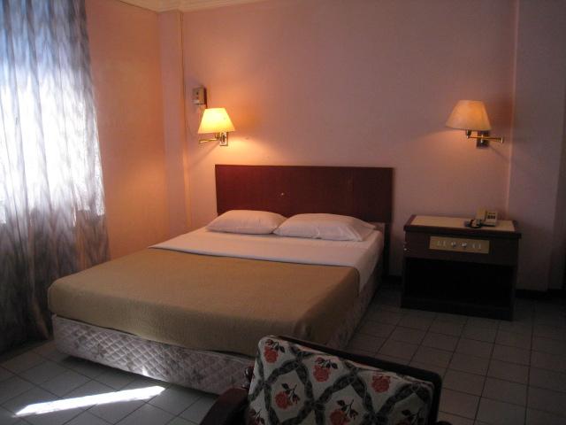 Telang Usan Hotel