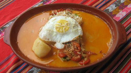 El Tuturutu Restaurant