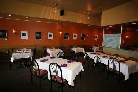 Pogacha Restaurant