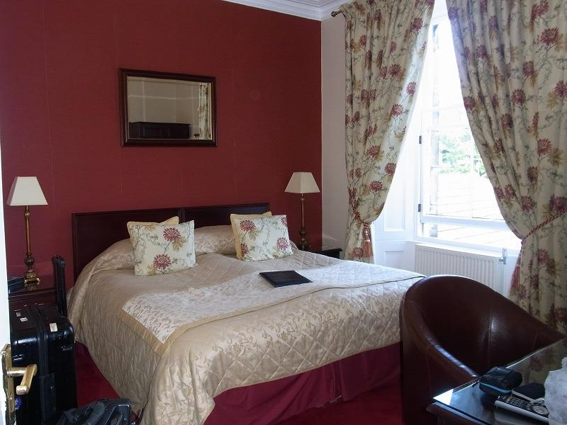 Glenderran Guest House