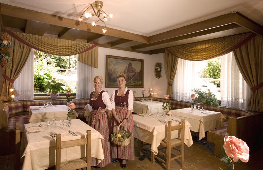 Hotel Bonapace