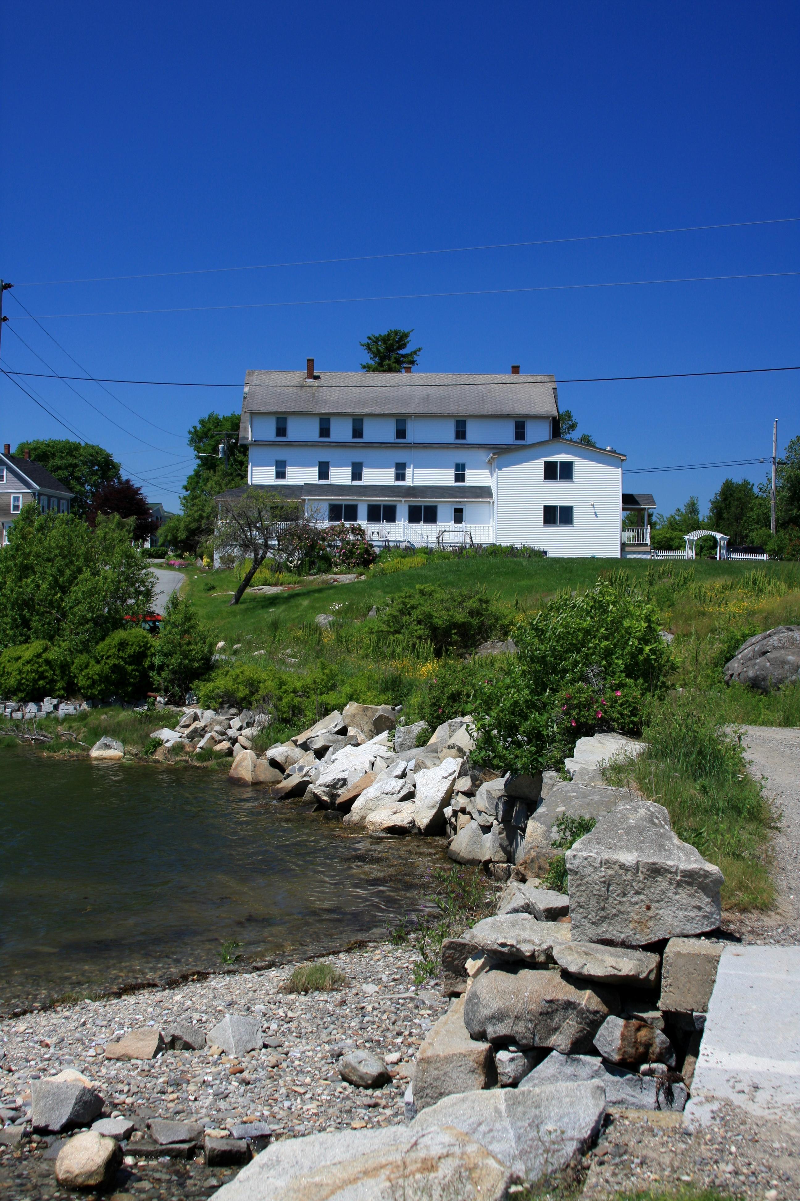 Craignair Inn at Clark Island