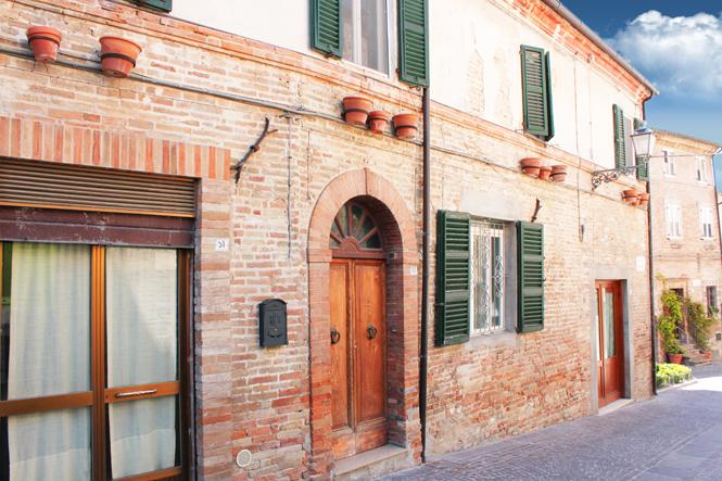 Sonata House Rental