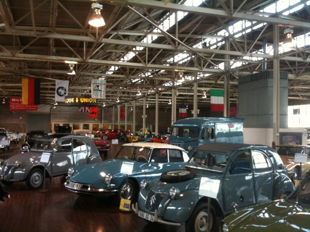 Lane Motor Museum Nashville Tn Omd Men Tripadvisor