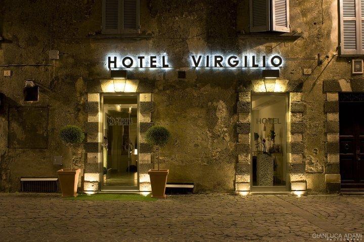 維爾吉廖飯店